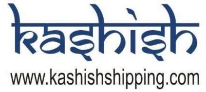 Kashish Shipping